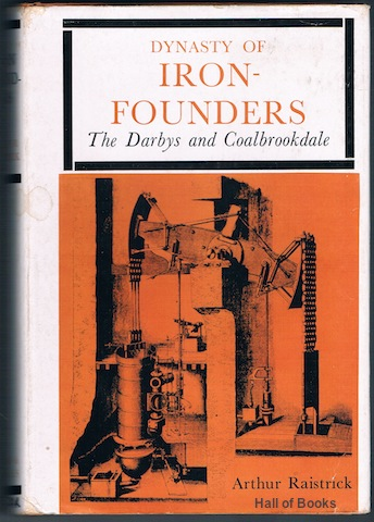 Image for Dynasty Of Iron Founders: The Darbys And Coalbrookdale