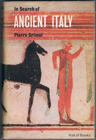 Image for In Search of Ancient Italy