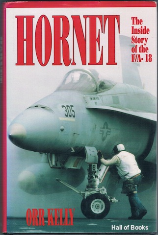 Image for Hornet: The Inside Story Of The F/A-18