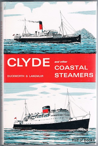 Image for Clyde And Other Coastal Steamers
