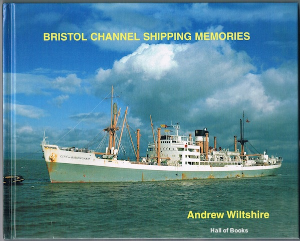 Image for Bristol Channel Shipping memories