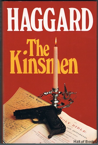Image for The Kinsmen