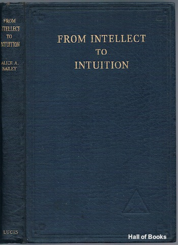 Image for From Intellect To Intuition