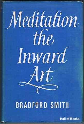 Image for Meditation: The Inward Art