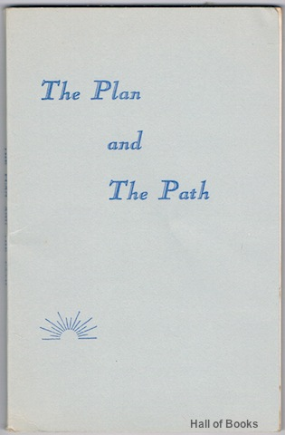 Image for The Plan and The Path