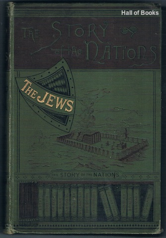 Image for The Jews In Ancient, Mediaeval And Modern Times