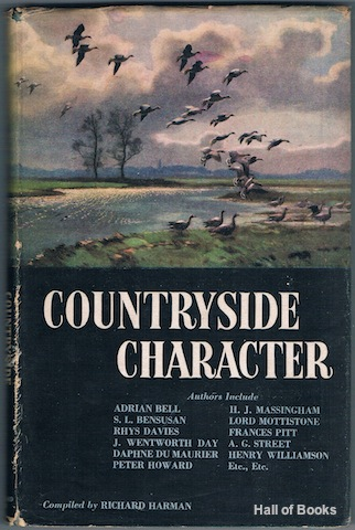 Image for Countryside Character