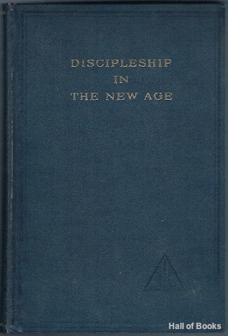 Image for Discipleship In The New Age: Volume One