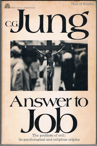 Image for Answer To Job. The Problem Of Evil: Its Psychological And Religious Origins