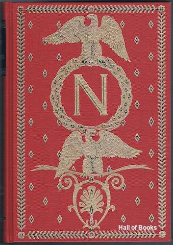 Image for Napoleon. Book One: From Brumaire to Tilsit and Book Two: From Tilsit to Waterloo