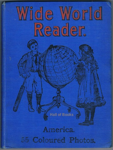 Image for Collins' Wide World Geography Reader. Book VII (revised): America