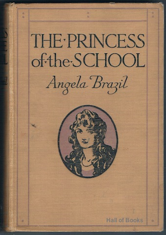 Image for The Princess Of The School