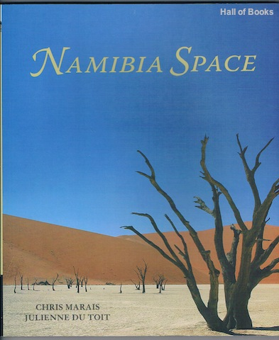 Image for Namibia Space