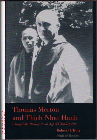 Image for Thomas Merton and Thich Nhat Hanh: Engaged Spirituality In An Age Of Globalization