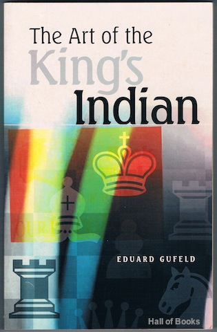 Image for The Art Of The King's Indian