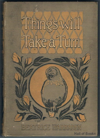 Image for Things Will Take A Turn: A Story For Children