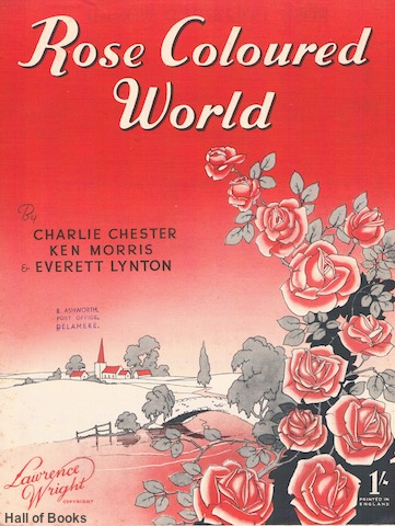 Image for Rose Coloured World