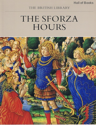 Image for The Sforza Hours