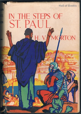 Image for In The Steps Of St. Paul