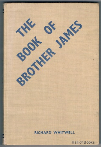 Image for The Book Of Brother James Or The Finding Of The Grail (Signed)