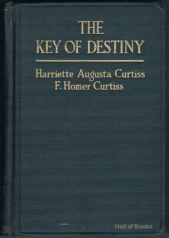 Image for The Key Of Destiny