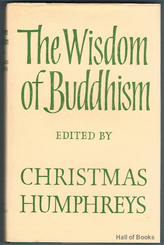 Image for The Wisdom Of Buddhism