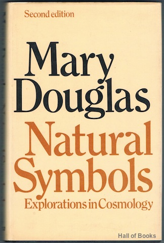 Image for Natural Symbols: Explorations In Cosmology
