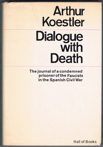Image for Dialogue With Death (The Danube Edition)