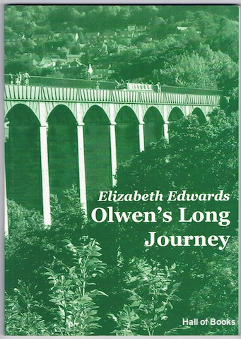 Image for Olwen's Long Journey