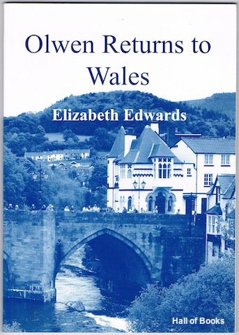 Image for Olwen Returns To Wales