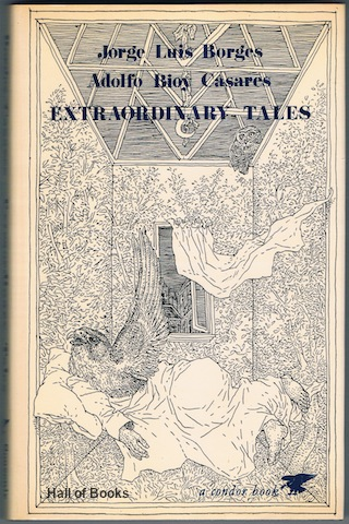 Image for Extraordinary Tales