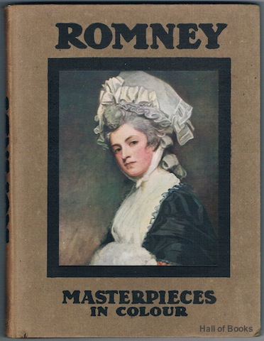 Image for Romney (Masterpieces In Colour)
