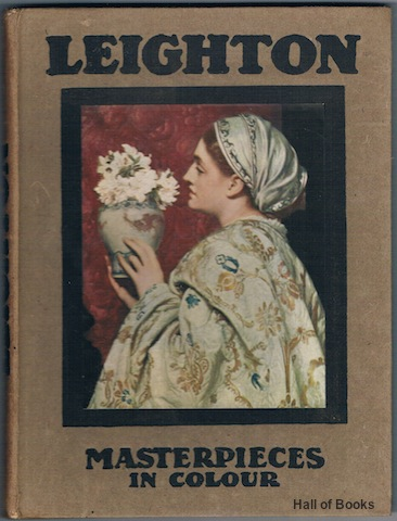 Image for Leighton (Masterpieces In Colour)