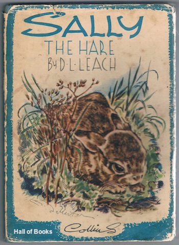 Image for Sally The Hare