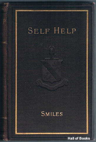 Image for Self-Help: With Illustrations Of Conduct And Perseverance
