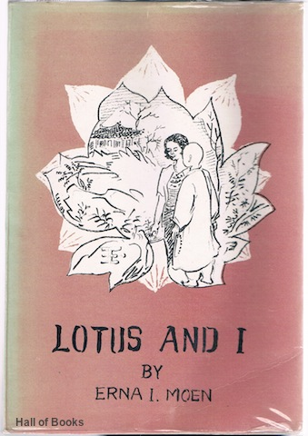 Image for Lotus And I: In The Temple Of The Jade Mountain