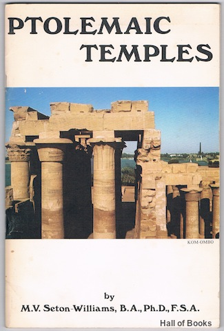 Image for Ptolemaic Temples