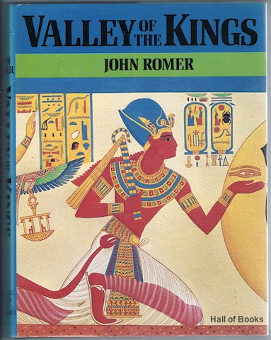 Image for Valley Of The Kings