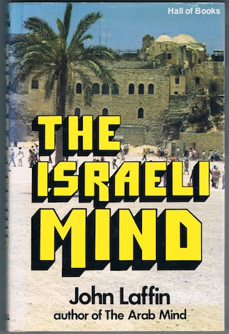 Image for The Israeli Mind