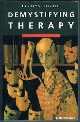 Image for Demystifying Therapy