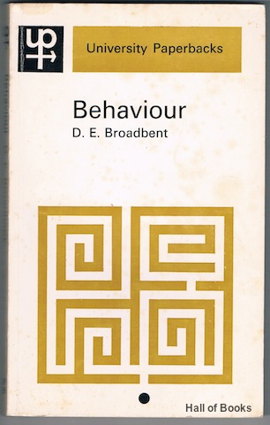 Image for Behaviour