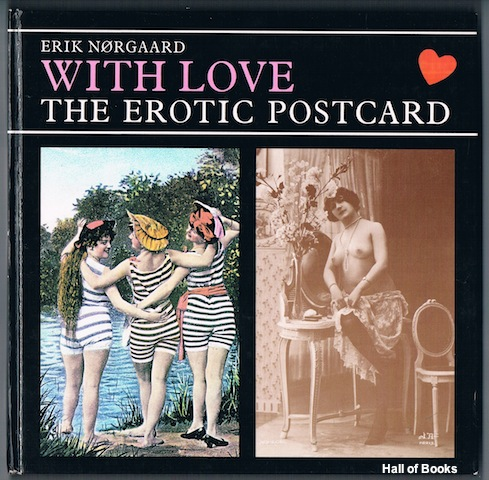Image for With Love: The Erotic Postcard