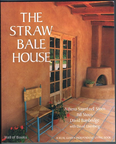 Image for The Straw Bales House