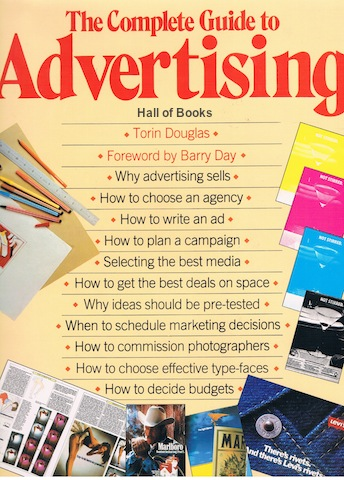 Image for The Complete Guide To Advertising