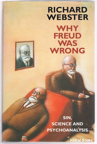 "Image for ""Why Freud was Wrong: Sin, Science And Psychoanalysis"""