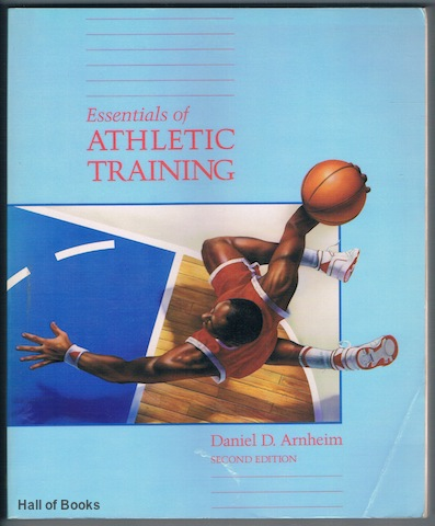 Image for Essentials In Athletic Training