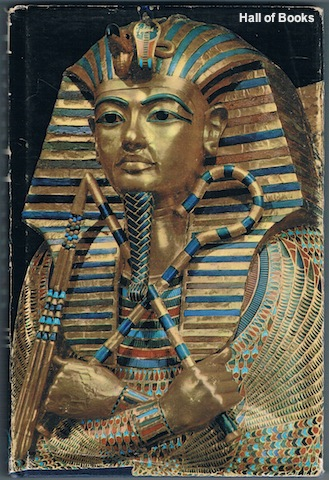 Image for Life And Death Of A Pharaoh: Tutankhamen