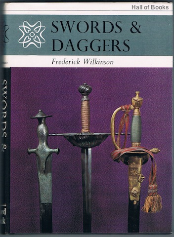 Image for Swords & Daggers