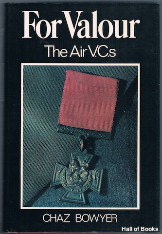 Image for For Valour: The Air V.C.s