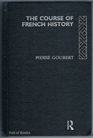 Image for The Course Of French History